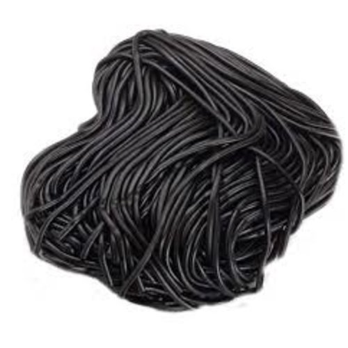 Gustafs Gustafs Black Licorice Laces 2 lbs