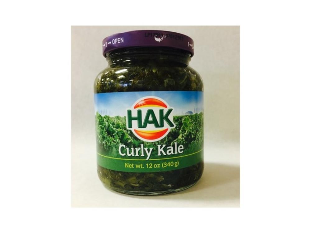 Hak Hak Green Kale Boerenkool 11.9 Oz
