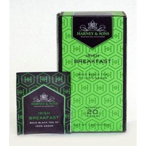 Harney & Son Harney & Sons Irish Breakfast Tea 20 Ct Box