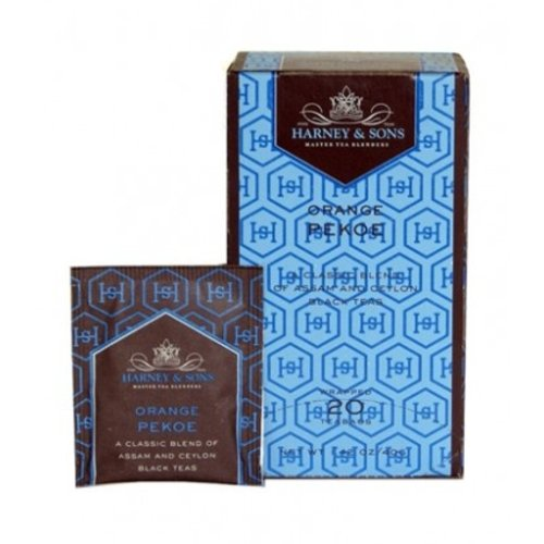 Harney & Son Harney & Sons Ceylon & India Orange Pekoe Tea 20 Ct Box