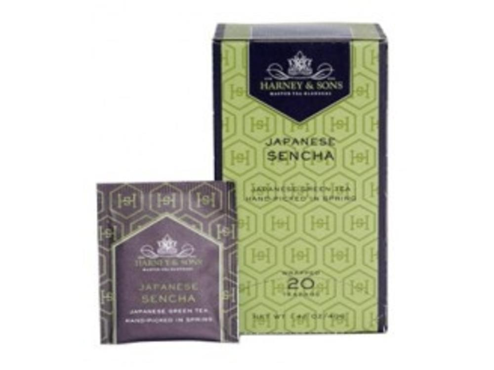 Harney & Son Harney & Sons Japanese Sencha 20 Ct Box