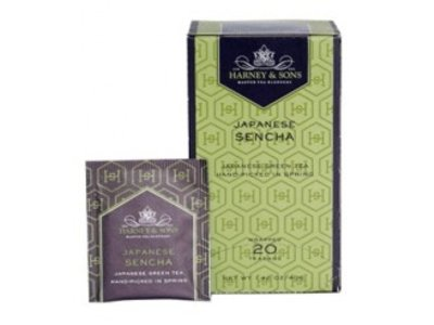 Harney & Son Harney & Sons Japanese Sencha 20 Ct Box
