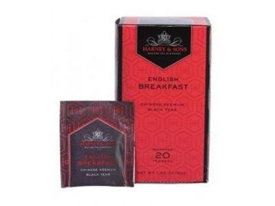 Harney & Son Harney & Sons Premium English Breakfast Tea 20 Ct Box