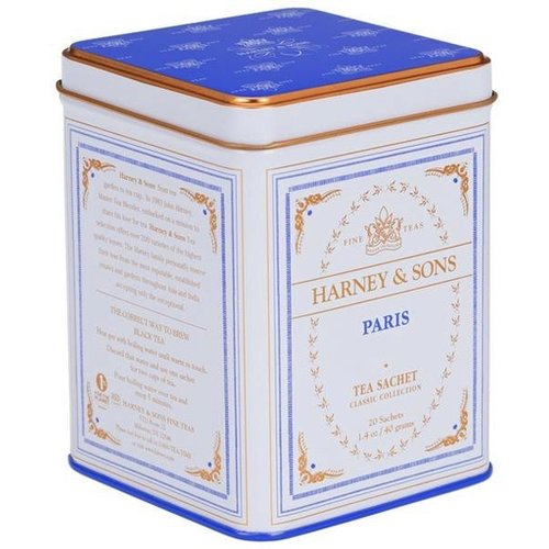Harney & Son Harney & Sons Paris Classic White Tea 20 Ct Tin