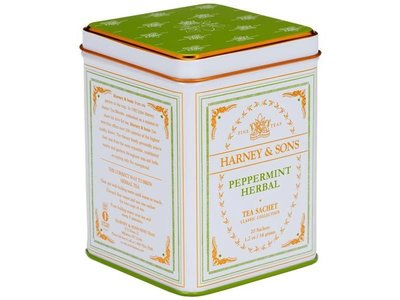 Harney & Son Harney & Sons Peppermint Tin 20 Ct