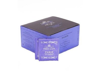 Harney & Son Harney & Son Paris TeaBags 50Ct Box