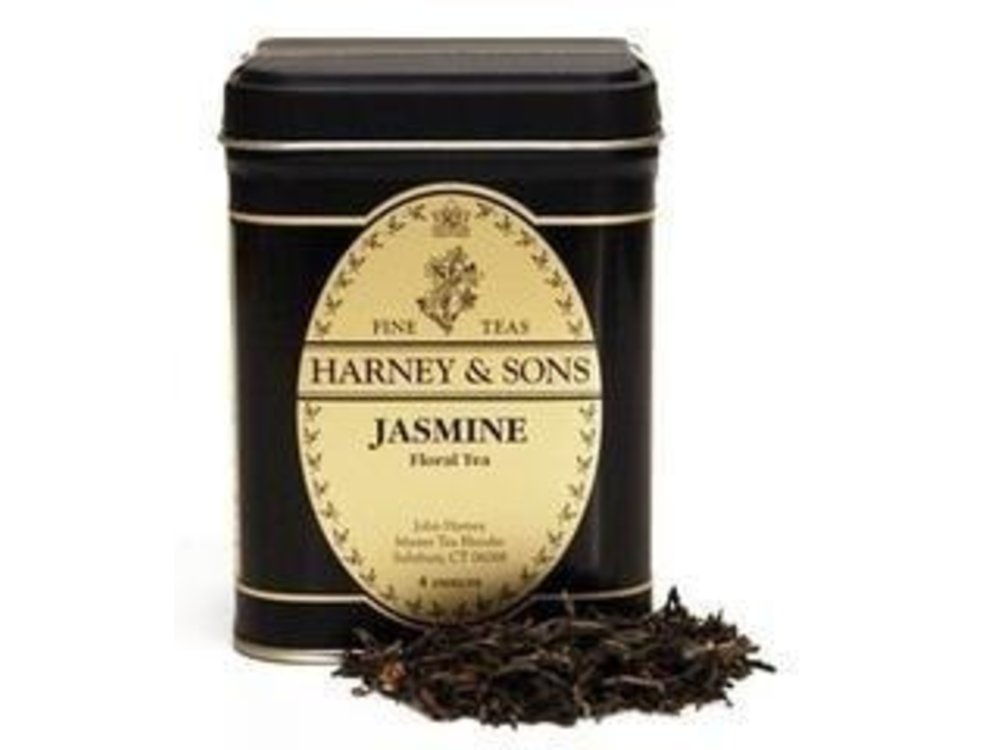 Harney & Son Harney Jasmine 4 Oz Loose