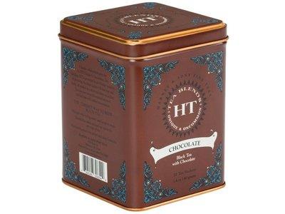 Harney & Son Harney & Sons Chocolate Tea Tin