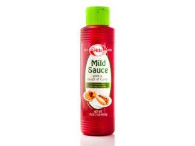 Hela Hela Mild Curry Sauce