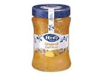 Hero Hero Original Ginger Jam 11.9 oz jar