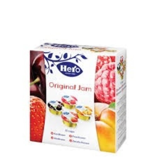 Hero Hero Breakfast Box 2 - OUT OF STOCK