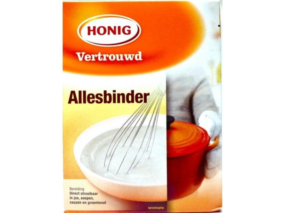 Honig Honig Allesbinder Thickner 7 oz