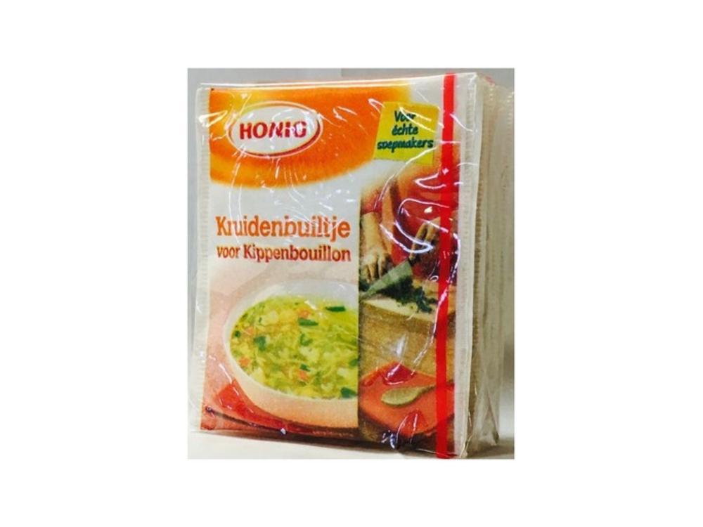 Honig Honig Chicken Spicebags 5 pack