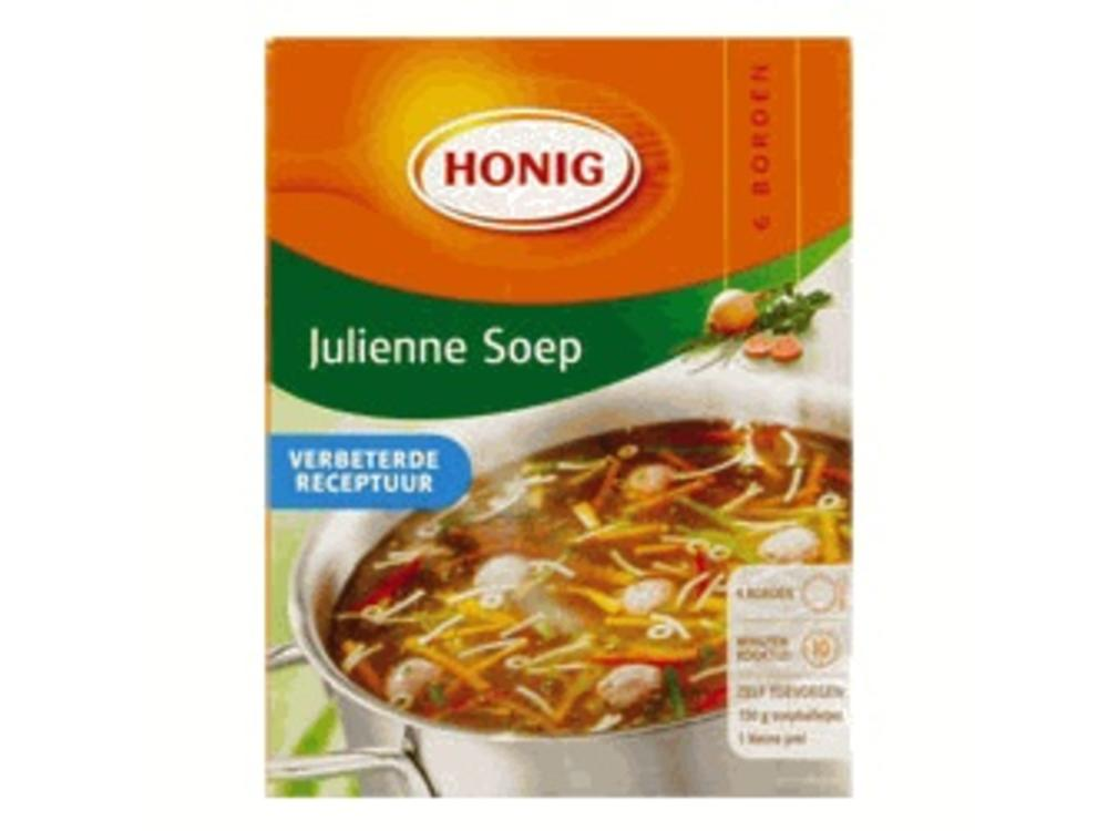 Honig Honig Julienne Soup Mix