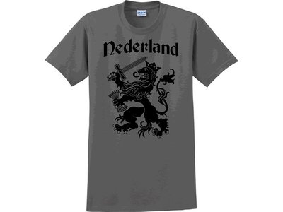 Netherlands Lion T-Shirt Medium