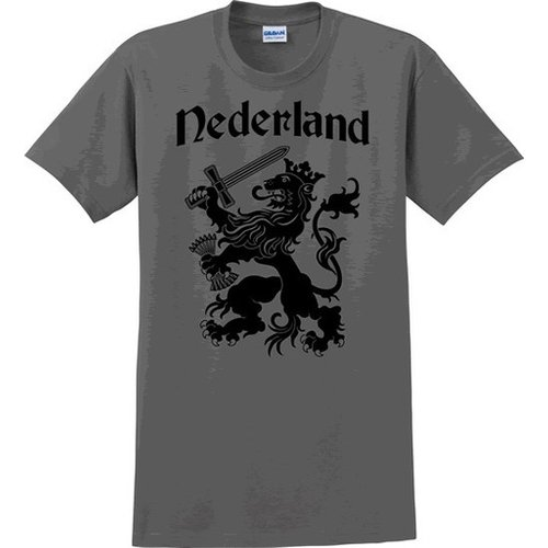 Netherlands Lion T-Shirt XXL