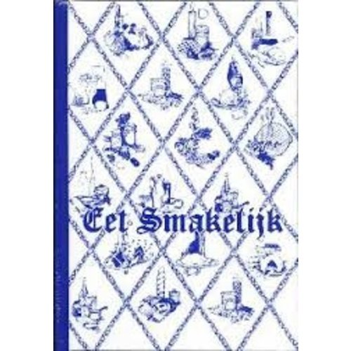Jr Welfare League Eet Smakelijk Cookbook