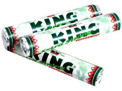 King King Peppermint Extra Strong 1.55oz