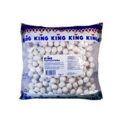 King King Peppermint Balls Kilo Bag