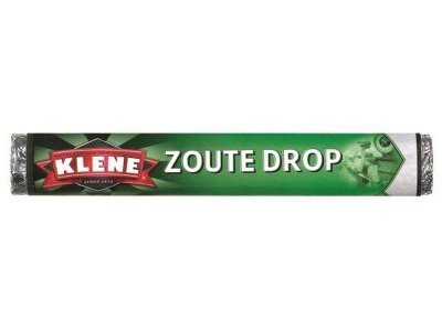 Klene Klene Zoute Drop 1.75 oz Roll