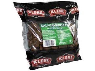 Klene Klene Salmiak Rijksen Kilo Bag dated July 2021