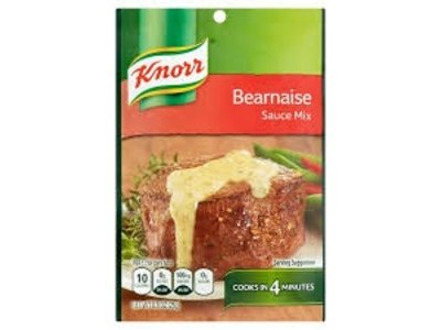 Knorr Knorr Bearnaise Sauce Mix