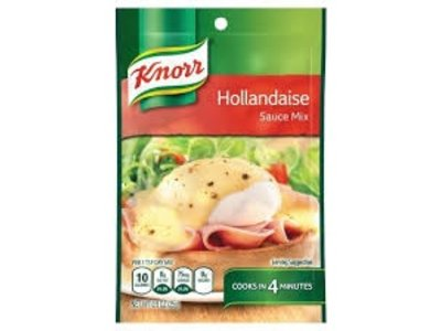 Knorr Knorr Hollandaise Sauce Mix