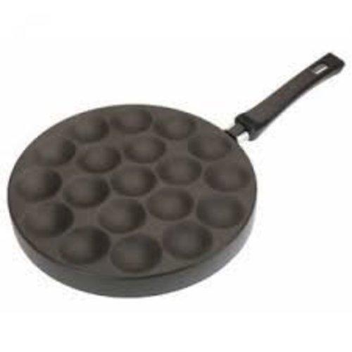 Koopmans Poffertjes Pan Non Stick, Gas Only