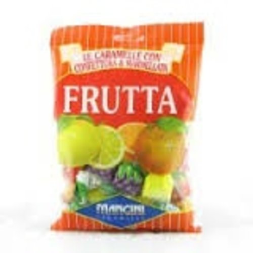 Mangini Frutta Assorted BonBons