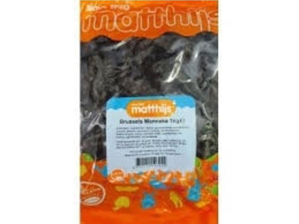 Matthijs Matthijs Brussels Man Kilo Bag 2.2 lbs