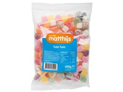 Matthijs Matthijs Tum Tum Mix 14 oz bag