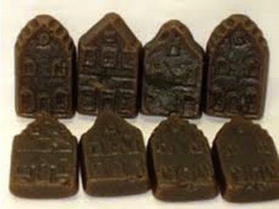 Meenk Meenk Old Holland Geveltjes Houses Licorice Kilo