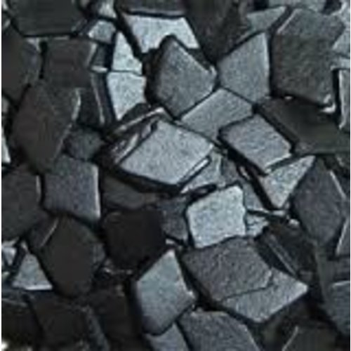 Meenk Meenk Flat Salmiak Diamonds Licorice 2.2 lb