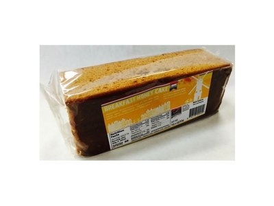 Nanning Nanning Plain Honey Cake 14 oz