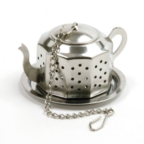 Norpro Norpro Teapot Tea Infuser with Tray
