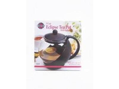 Norpro Norpro Eclipse Tea Pot with Infuser