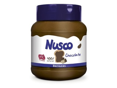 Nusco Nusco Chocolate Spread 14 oz jar