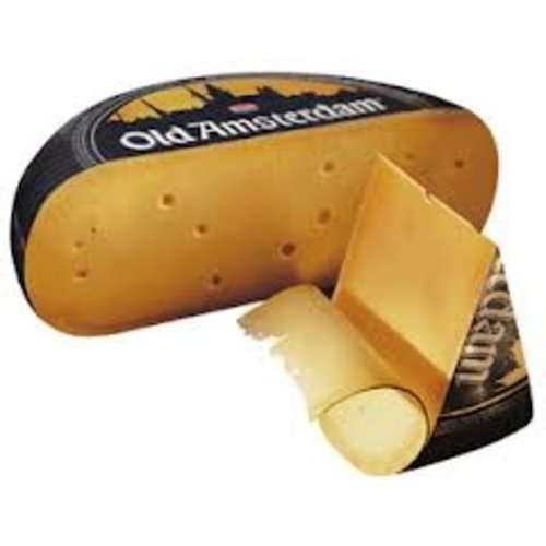 Old Amsterdam Old Amsterdam 18 month Aged Gouda Cheese 1 pound