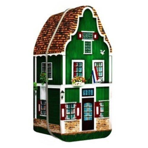 Zaanse House Tin