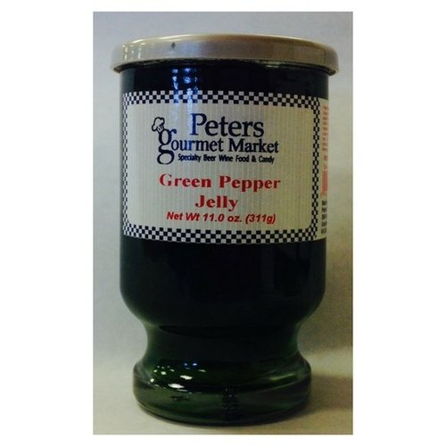 Peters Peters Green Pepper Jelly