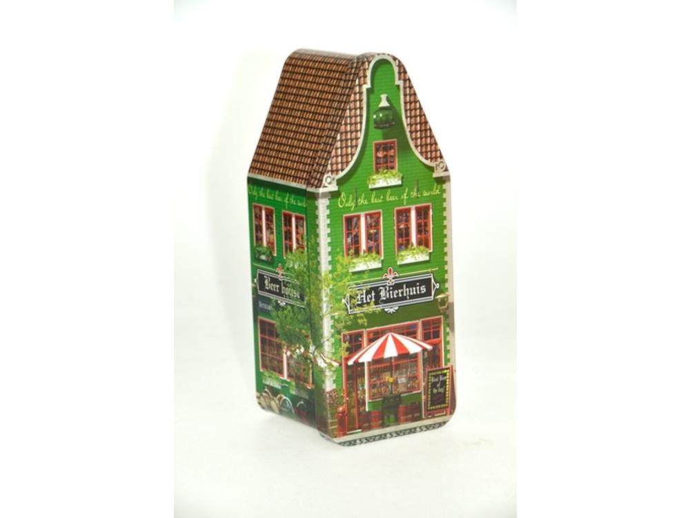 Peters Bierhuisje - Beer house tin