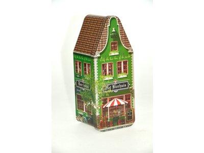 Peters Bierhuisje - Beer house tin