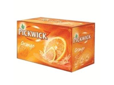Pickwick Pickwick Orange Tea 20Ct