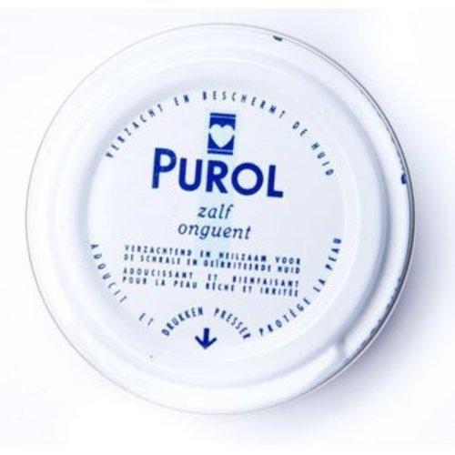 Purol Purol Ointment 30 Ml