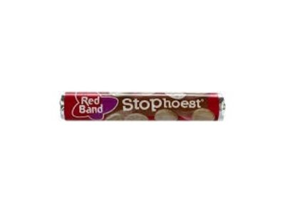 Red Band Stophoest Single Rolls
