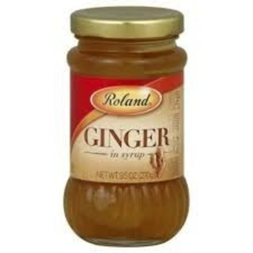 Roland Ginger In Syrup