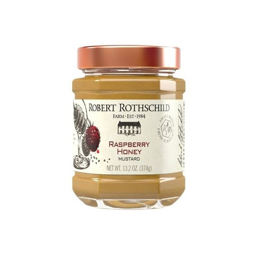 Rothschild Rothschild Raspberry Honey Mustard 13 oz