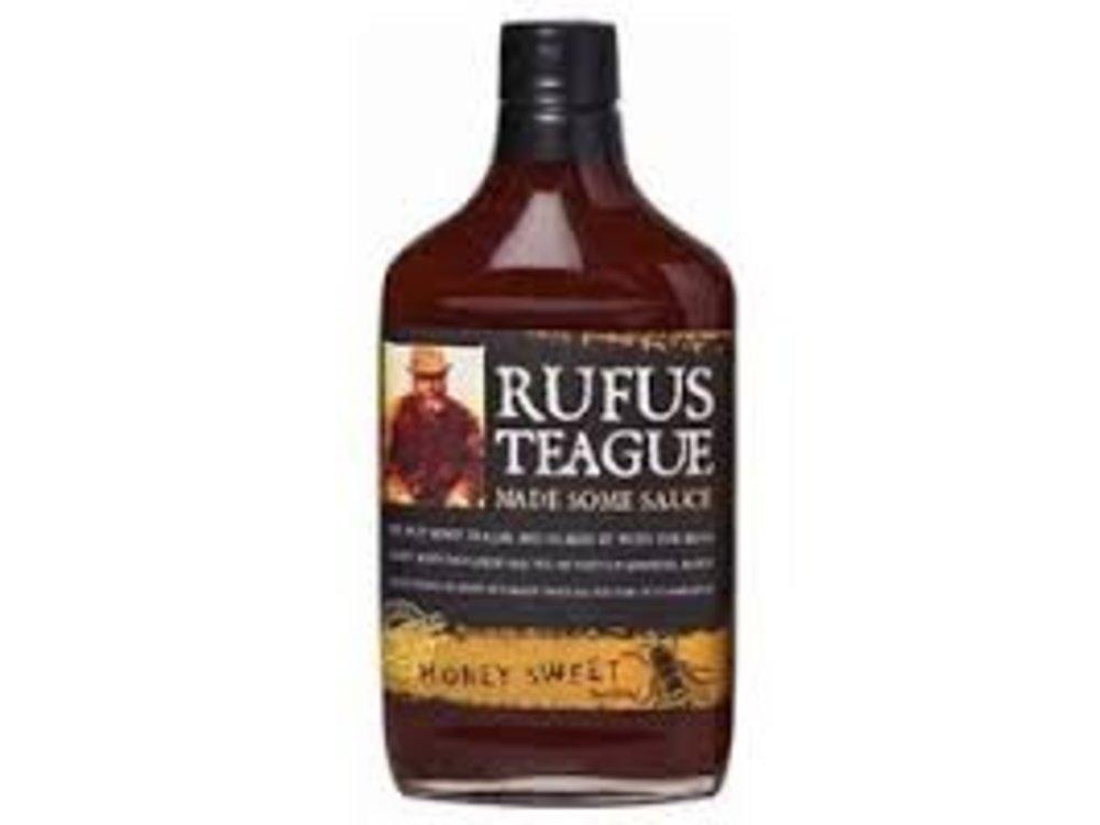 Rufus Teague Rufus Teague Sweet Honey BBQ Sauce