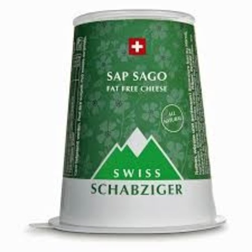 Sap Sago Cheese Cones 3.17 oz