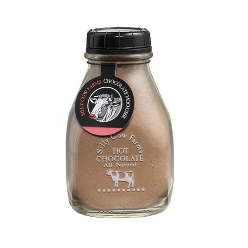 Silly Cow Silly Cow Hot Cocoa Choc Moo-use Jar